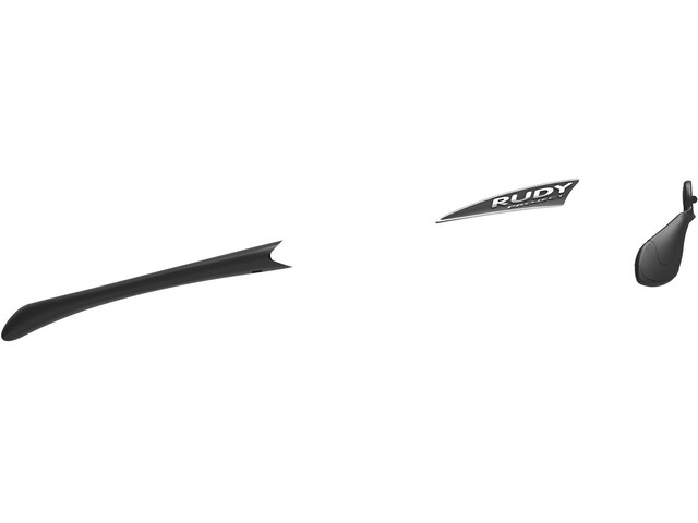 Rudy Project Agon Chromatic Full Custom Kit Black